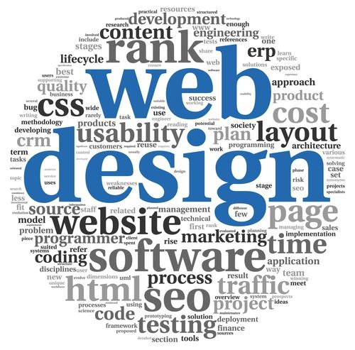 4 Basic Concepts of Web Design