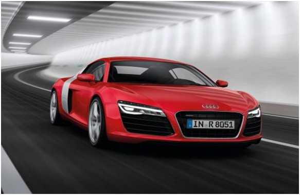 2015 Audi R8 Coupe – Price, Engine and Other Specifications from AutoPortal
