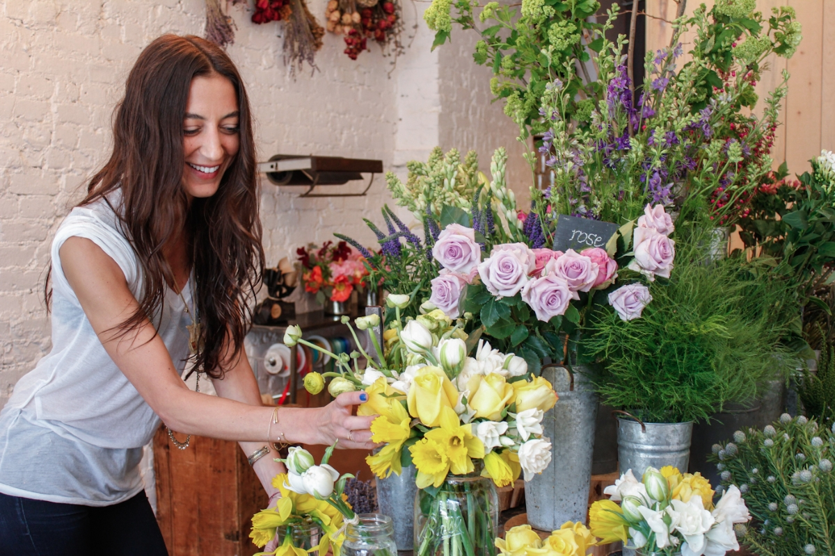8 Ways To Make Money From Florist Business