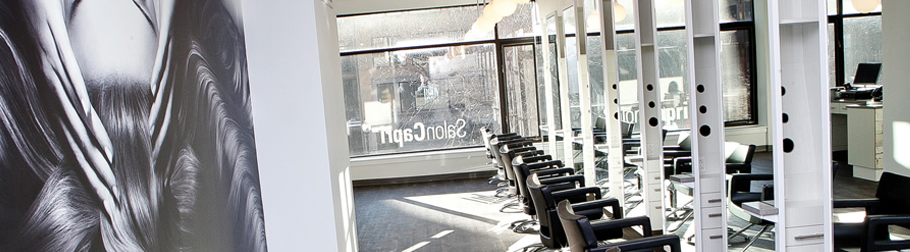 How To Choose The Right Equipment For Your Salon