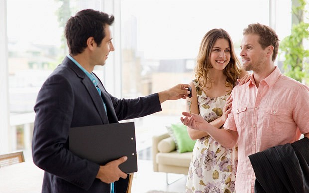 How To Choose An Estate Agent