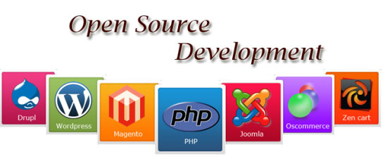 Advantages Of Using Open Source Web Development