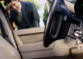 Finding Reliable Car Key Locksmith Services