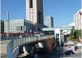 Travelling To IFFA Messe Frankfurt 2016