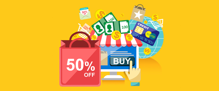 How To Give Coupons With Great Discounts