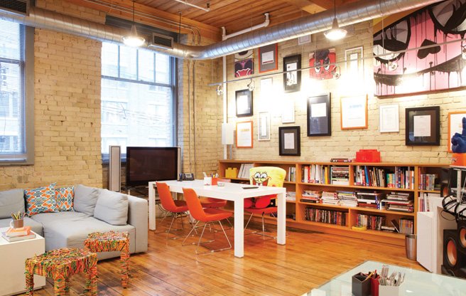 great offices