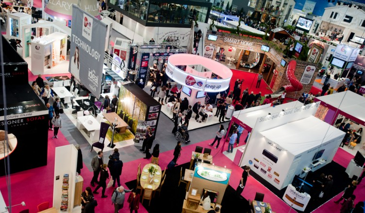 What Sorts Of Trade Show Benefits You Normally Earn Being Entrepreneur!