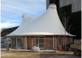 The Pros and Cons Of Fabric Structures