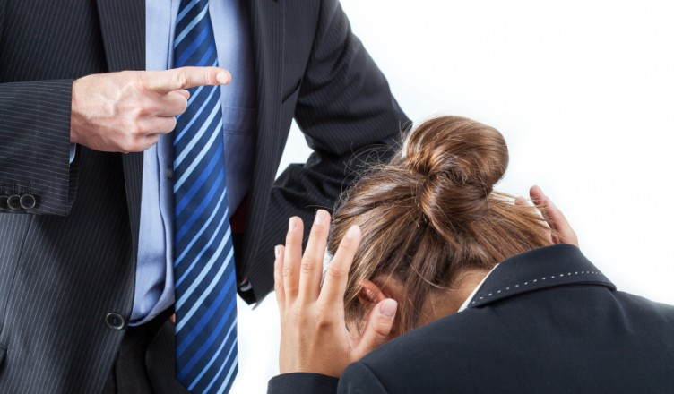 How Companies can Prevent Abusive Workplace Behavior