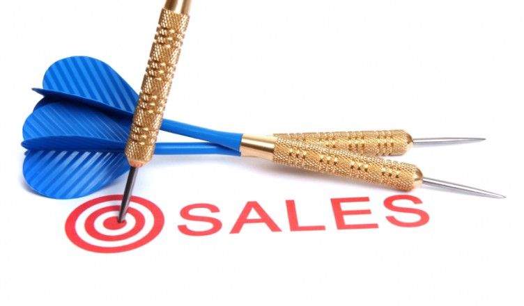 Simple Tips To Get Your Sales Drive Back On Target