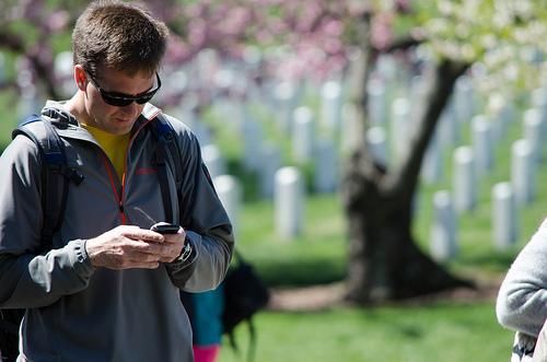 Using Smartphones to Increase Employee Productivity