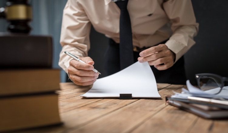Why Your Small Business Needs A Good Lawyer