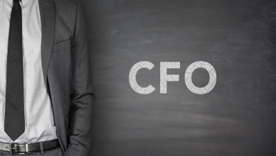 How To Get The Right CFO For Your Company