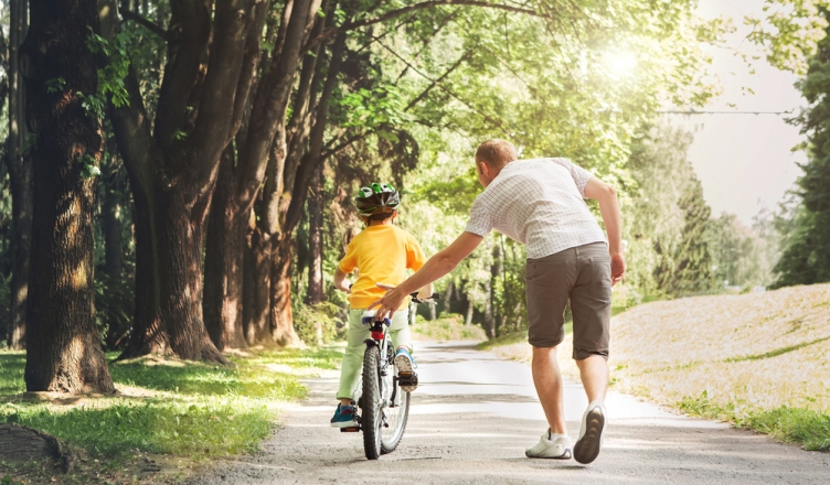 Tips On Buying A New Bike For Your Kid