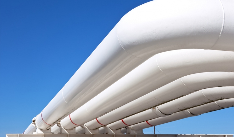 Natural Gas – From The Well To Your Home