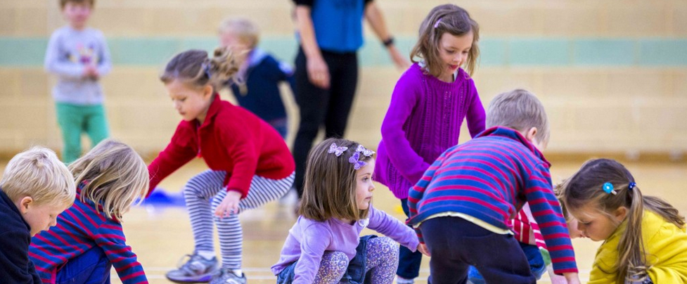 The Benefits Of Activities and Social Clubs For Children