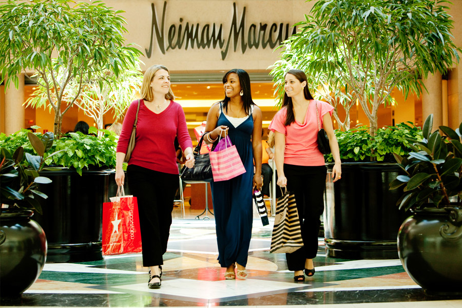 Main Reasons Why Vendors Join Online Shopping Malls