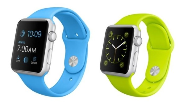 5 Ways In Which An Apple Watch Will Fit Perfectly In Your Life