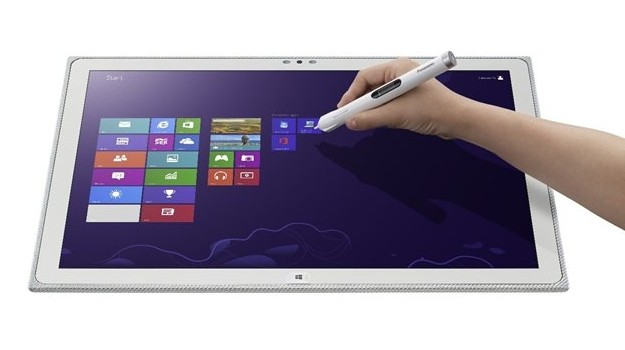 Configuration Of Panasonic 4K Tablet and Its Features