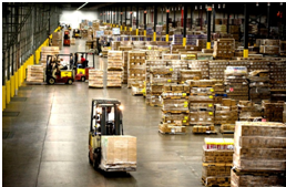 Making The Connected Warehouse A Reality