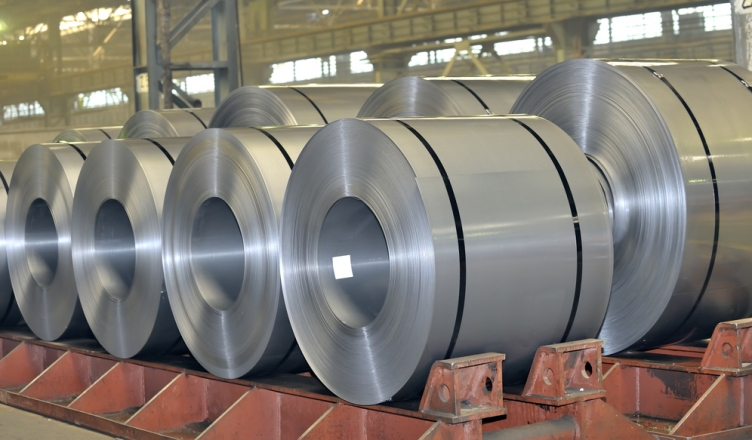 Introduction To Cold Rolled Steel Coils