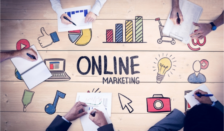 Right Tools, Right Time: Here's What You Need to Know About Marketing Online