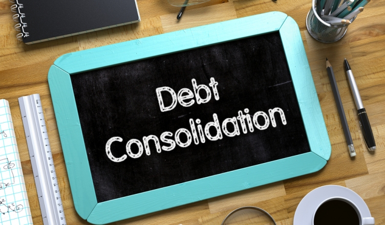 Tricky Business - At What Point Do I Consider Debt Consolidation?