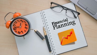 5 Steps To Setting Financial Goals