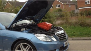 Signs Your Car Battery Needs Replacing