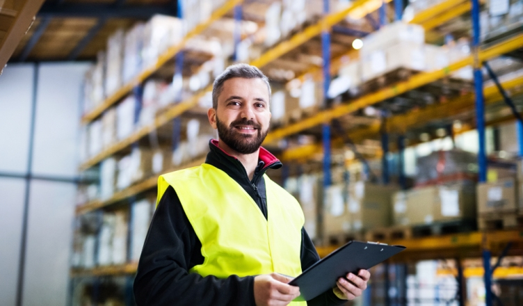 Warehouse Management Tips