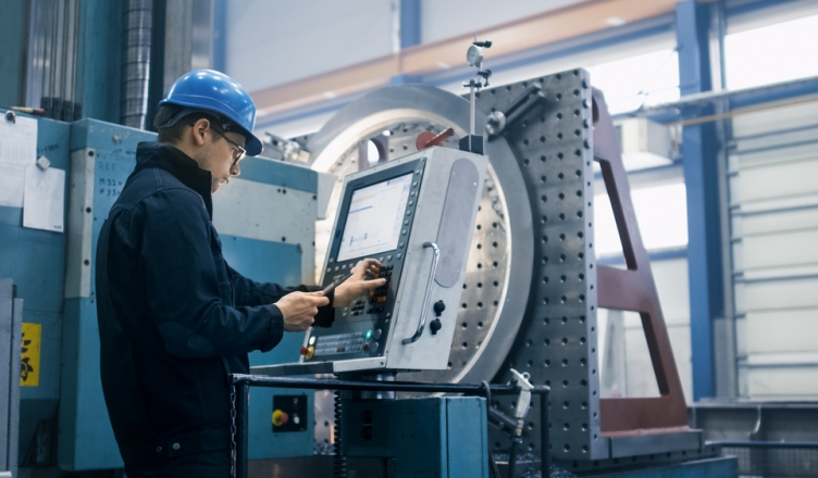 What CNC Manufacturing Could Mean to Your Industry