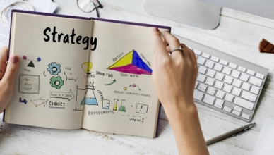 Does Your Business Strategy Need Tweaking